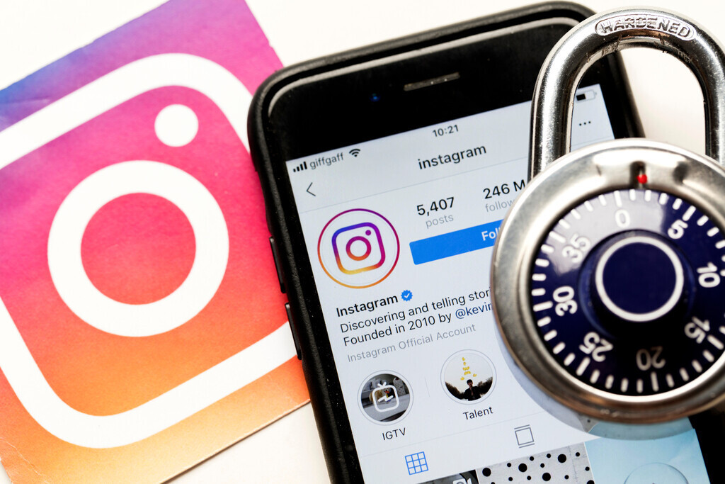 come hackerare password instagram
